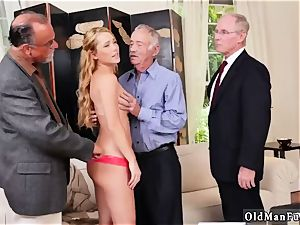 blondie nubile aged stud and my sugar dad pops in vag Frannkie And The gang Tag squad A