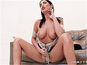 outstanding bitch August Ames becomes the hottest Hollywood tramp