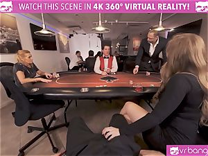VRBangers.com-Busty stunner is plowing rock hard in this agent