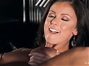 Ariana Marie and Whitney Westgate g/g desires