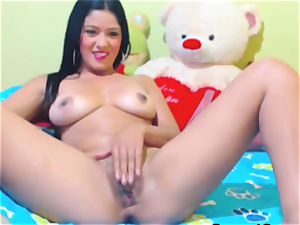 sizzling web cam honey deep-throat and boink her caboose