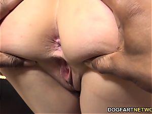 dual penetration with Valentina Nappi