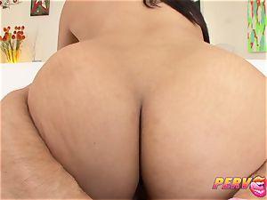 PervCity Vicki Latina japanese xxx anal invasion
