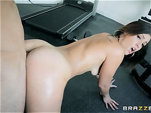 Going buttfuck with Kelsi Monroe