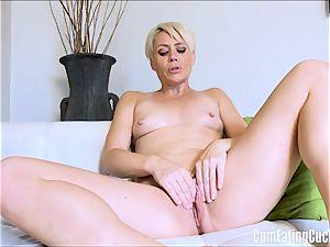 Helena Locke newly pulverized