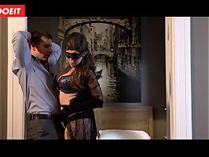 spunky desire boink with Czech honey Kendra star