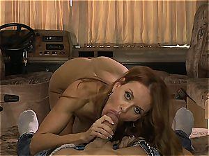 Her vulva needs more prick