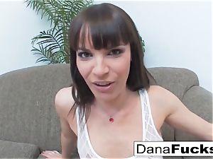 Dana Dearmond hardcore anal invasion fucky-fucky